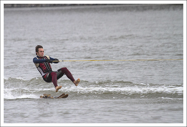 Waterskiing On The Mississippi 2014-01-01 3