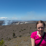Emily and the volcano