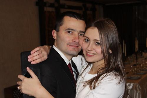 """Concurs """"Ziua Îndrăgostiţilor 2014"""" > Igor si Mihaela Nartea"""