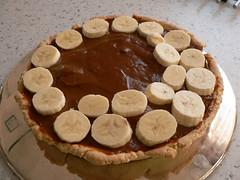 Chocolat & Banana Mud Pie 004