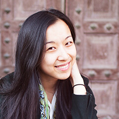 Alice Lee Product Designer