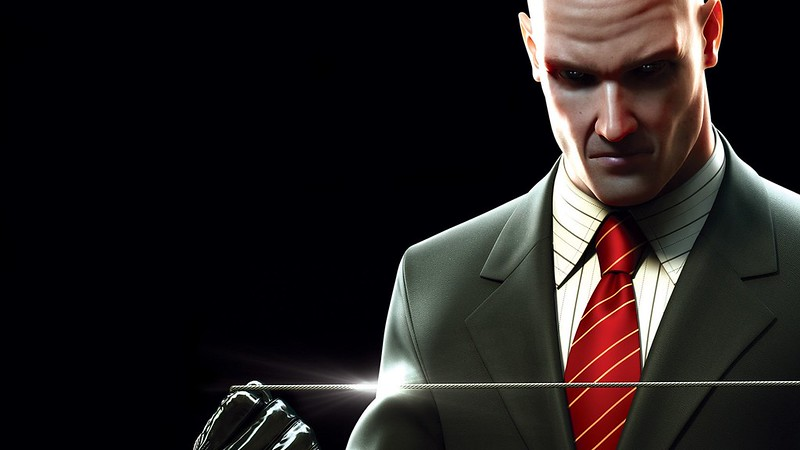 Paul Walker To Star In Hitman Movie Reboot As Agent 47 1