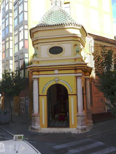 Ableger von San Lazaro