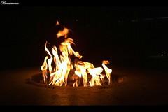 火焰 Flames