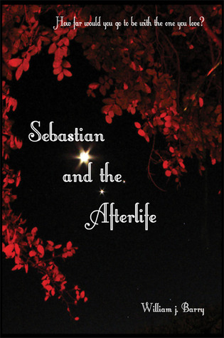 Sebastian and the Afterlife cover