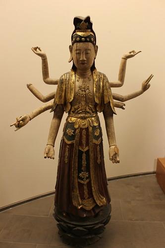 2014.01.10.070 - PARIS - 'Musée Guimet' Musée national des arts asiatiques