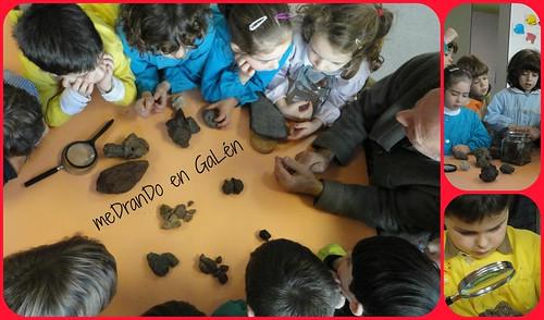 Visita Santi proxecto volcáns 3