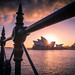 Opera House Sunrise by Rod Gotfried Photography