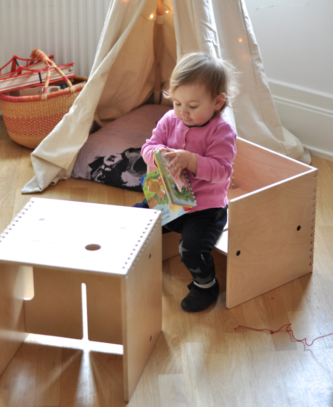 sibling kids room//max in the box