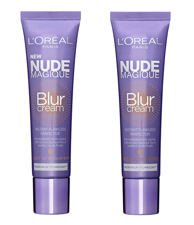 REVIEW: BB Cream LOreal Nude Magique Makeup