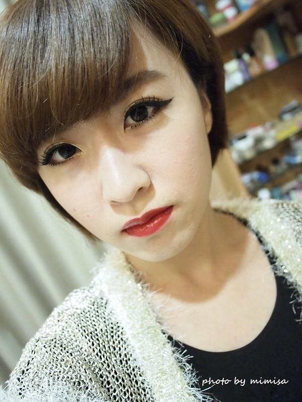 情人節 穿搭 妝容 (15)