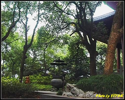 杭州 吳山天風景區 - 018 (城隍閣)