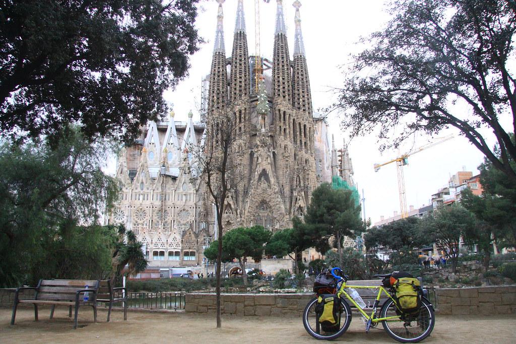 Antoni Gaudi