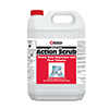 Action Scrub Heavy Duty Degreaser & Floor Cleaner P205 P207 P208