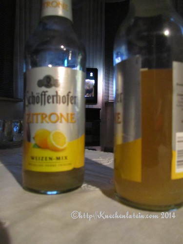©Weizenmix-Zitrone