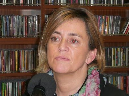 Martes 21 - En @OndaCan debaten con @claudioacebo en Cantabria Opina: @marialpeon, R P Tezanos, @chabelamendez y @f_villalba
