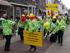 Naarden: Carnival Parade