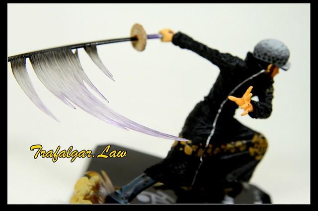 Zero羅-戰鬥版(33)