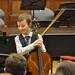 Avison Ensemble 'In Celebration!' concert, King's Hall, Newcastle University, 16 March 2014