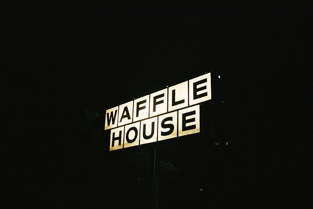 Waffle House, Houston