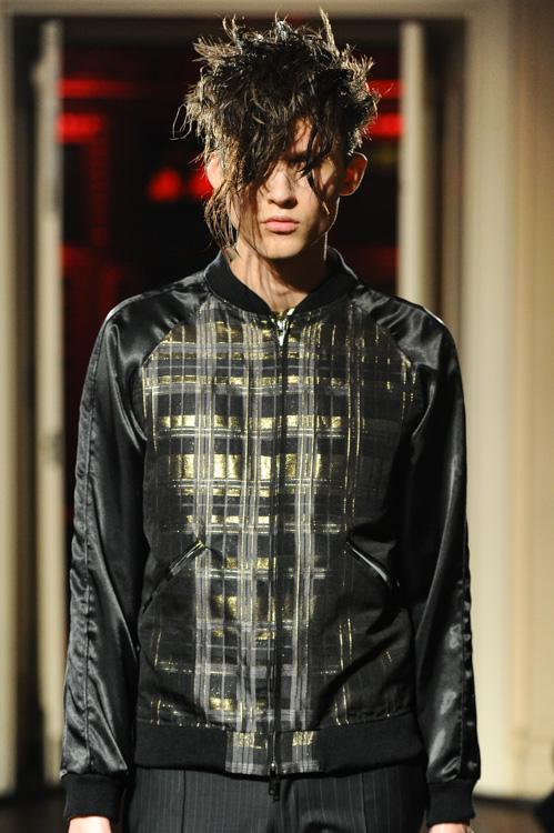 FW14 Tokyo CHRISTIAN DADA129_Andrey Machekhin(Fashion Press)