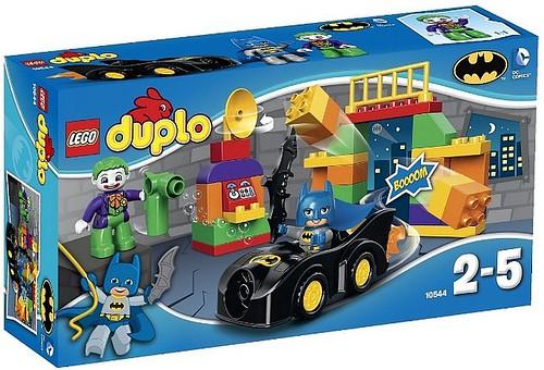 LEGO DUPLO 10544