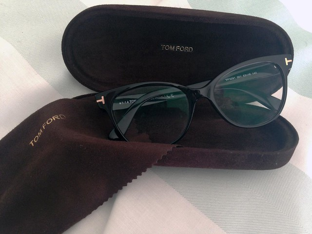 pretavoir tom ford glasses