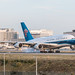 Airbus A380 - China Southern - B-6136 -  KLAX by SBGrad