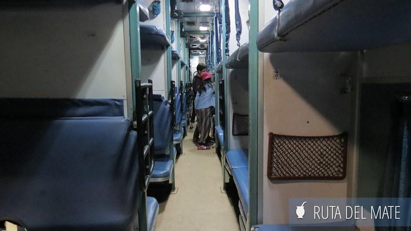 Viajar Tren India (5)