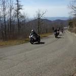 3° MotoTour delle donne #33