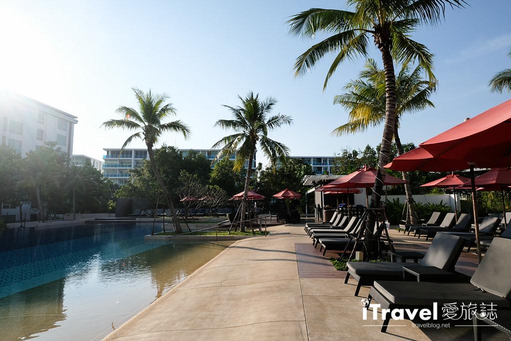 华欣阿玛瑞酒店 Amari Hua Hin Hotel 57