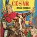 Julio César (Colección Historias 90)