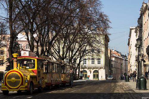 Lviv Streets VIII