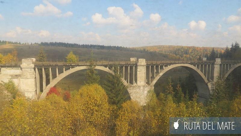 Primer tramo Transiberiano (6)
