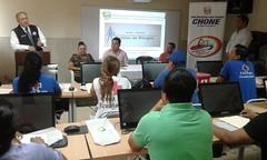 Entes de control y socorro se capacitaron sobre Evaluación de Necesidades en caso de emergencias