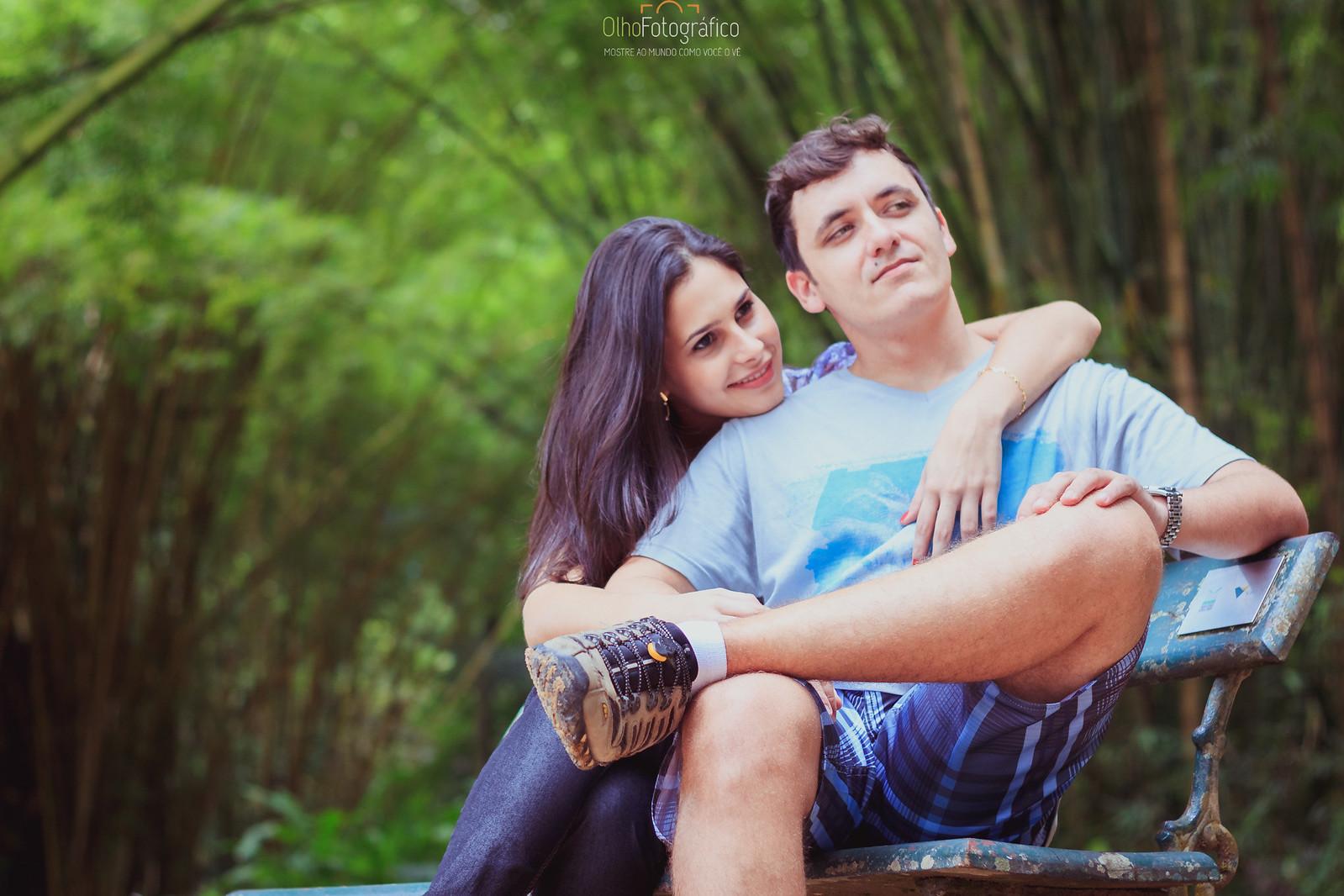 Thiago & Carolina