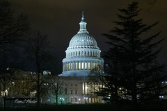 Chilly Capitol