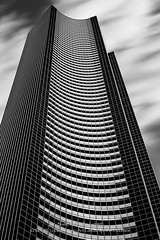 Big O' B&W Tower