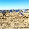 Che poi alla fine è sempre #Italy  #germany  #Paganello #ultimate#frisbee#rimini#igersrimini#beach#seaside#sport#sealife#landscape#action