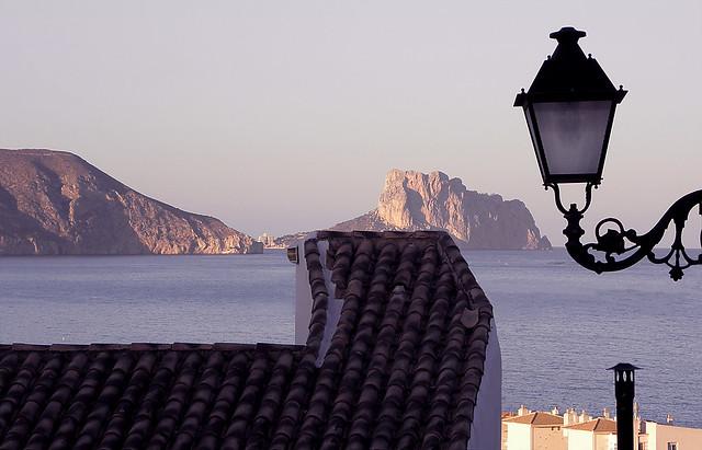 MI QUERIDA ESPAÑA (LXVIII)  …el horizonte es mi alma…