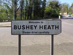 GOC Harrow Weald–Bushey 040: Bushey Heath