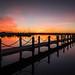 Key Largo sunset - Florida, United States - Travel photography by Giuseppe Milo (www.pixael.com)