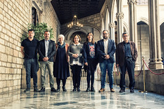 dc., 22/03/2017 - 15:37 - Es constitueix l'Associació Catalana de Municipis per a la Gestió Pública de l'Aigua