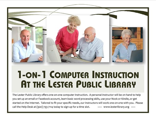Picture about computers