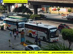 EDSA - Buses