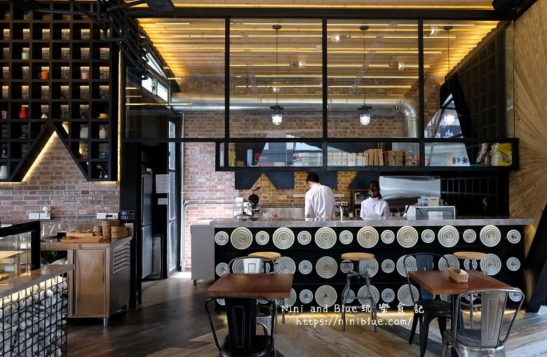 隔壁咖啡.Next Door cafe-草屯店.草屯早午餐12
