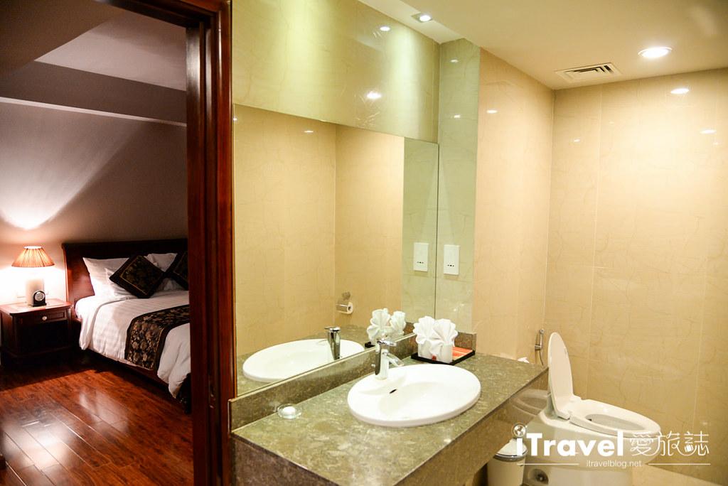 越南酒店推荐 河内兰比恩酒店Lan Vien Hotel (35)