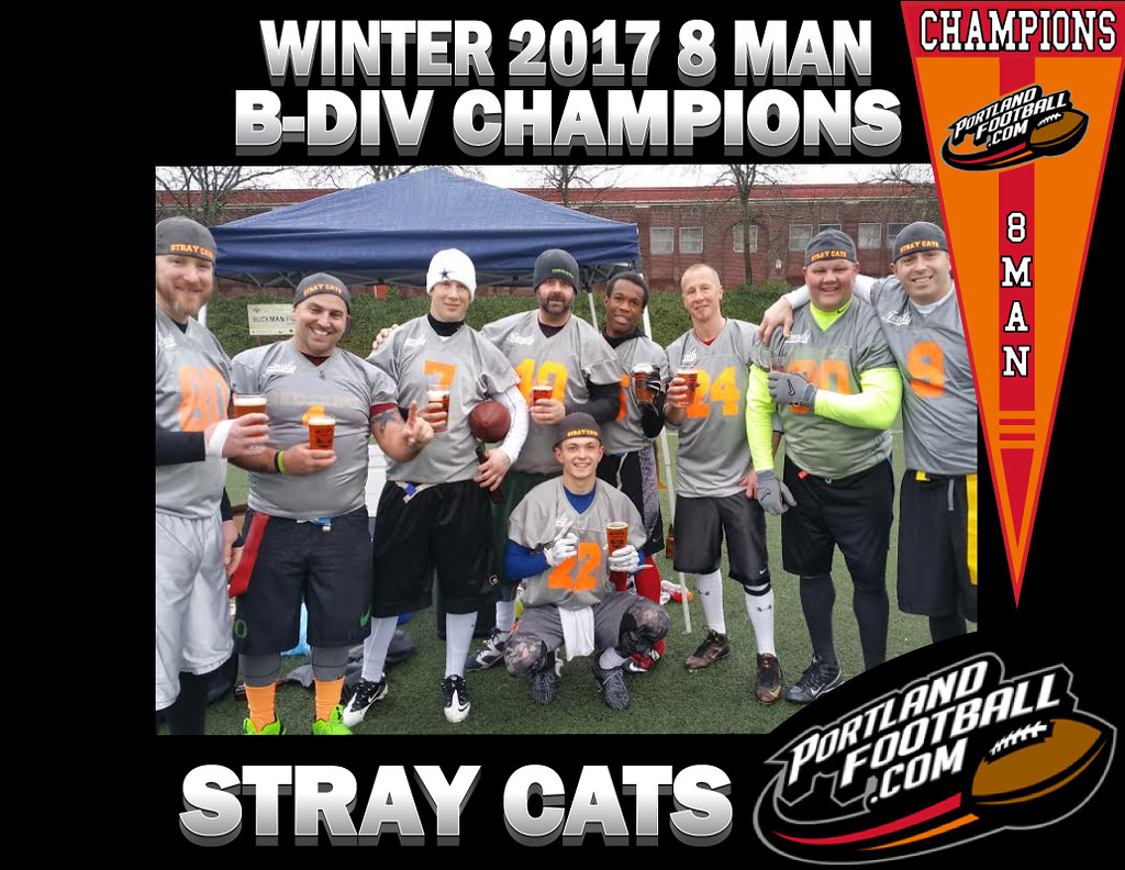 Salem oregon adult flag football