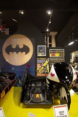 Cayman Motor Museum One