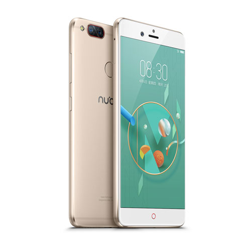 ZTE Nubia Z17 mini Smartphone Dual SIM-Dual Camera (5)